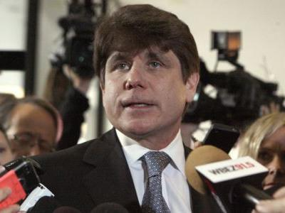 Entire House GOP Delegation From Illinois Blasts Trump Decision to Commute Blagojevich's Sentence