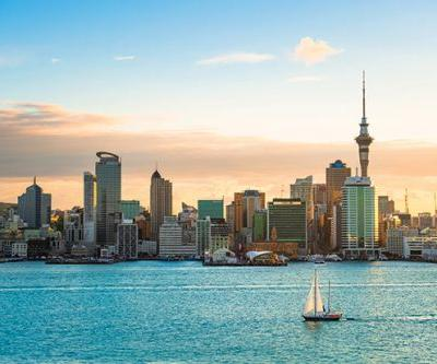 How to explore the best bits of Central Auckland in less than 24 hours: where to eat, what to do