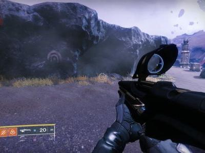 Destiny 2 Bastion Exotic Quest Gravesite Guide: How To Find Reysk's Grave