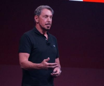 Oracle's new database uses machine learning to automate administration