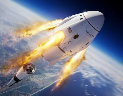 SpaceX is about to launch a doomed rocket for NASA - and that's a good thing. Here's what you need to know about Saturday's explosive and crucial in-flight abort test