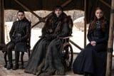 If You Didn't See That Bran Stark Twist Coming on Game of Thrones, You Aren't Alone