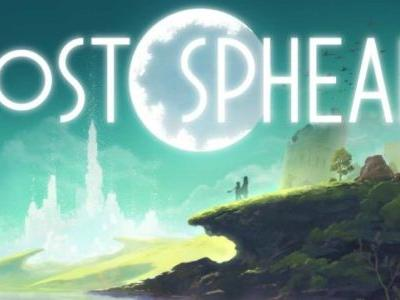 Lost Sphear is Now Available