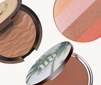 The 10 Best Bronzers for Fall