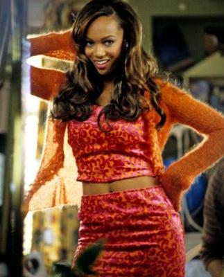 Tyra Banks's Best Life Size Outfits That Shine Bright, Shine Far