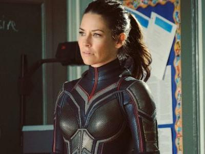 Ant-Man And The Wasp's Boob Armor Just Looks Silly