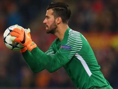 Liverpool & Real Madrid told they have 'no chance' of landing Alisson