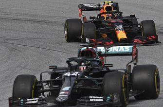 Red Bull loses appeal against Mercedes' new steering system