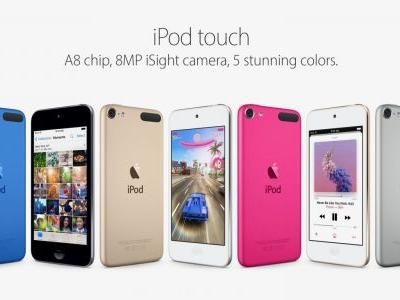 Report: Apple developing new iPod touch, 2019 iPhone could switch to USB-C