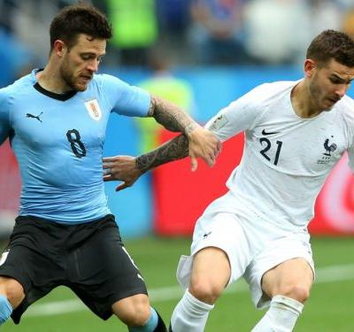 France vs Uruguay Betting Tips: Latest odds, team news, preview and predictions