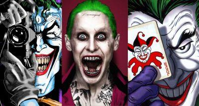 How DC Movies Can Have 3 JOKERS Like DC Rebirth