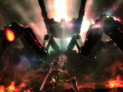 The Circuitous Reasons Why Metal Gear Rising: Revengeance Is No Longer Playable On Macs