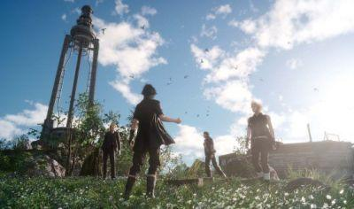 Japan in 2016: PS4 Sales Rose to 1.8 Million, Final Fantasy XV 1 on PS4
