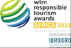 Wesgro and Martelize Brink to tag team at 2019 African Responsible Tourism Awards