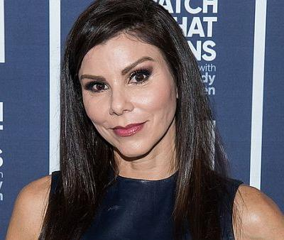 Heather Dubrow Has Been Getting This Treatment for 20-Plus Years-Even Before It Was Approved!