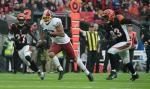 Washington Redskins activate TE Jordan Reed from PUP list