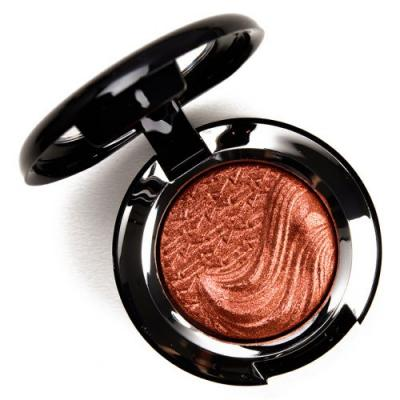 MAC Extra Dimension Foil Eye Shadows Reviews & Swatches