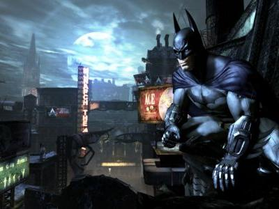 Spider-Man and Batman dominate the all-time best-selling superhero games list