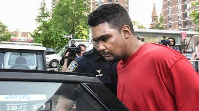 Man behind Times Square rampage claims he tried to get mental help & 'can't remember' attack