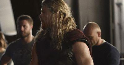 First Thor: Ragnarok Photo Arrives with Official Story Details