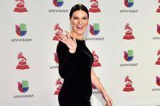 Laura Pausini Says She Never Expected to Win a Latin Grammys Award: Watch