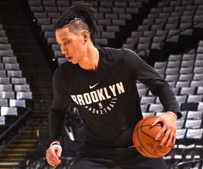 Jeremy Lin will be joining a deep point-guard group next season