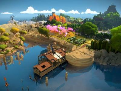 The Witness and Modern Warfare Remastered headline March's PS Plus offerings