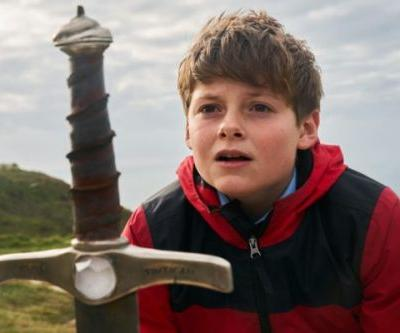 The Kid Who Would Be King Movie Trailer