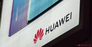 Huawei Canada exec 'concerned' about Canadians held in China
