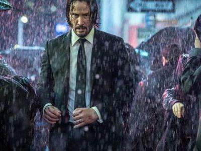 John Wick: Chapter 3 Featurette Highlights Keanu Reeves' Training