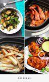 These Recipes Are the Ultimate Excuse to Buy an Airfryer
