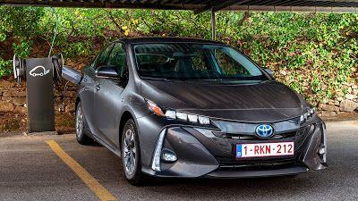 Toyota Forms Electric Vehicle Joint Venture
