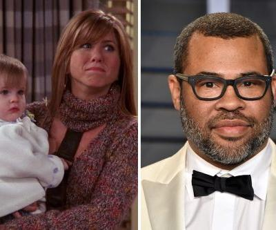 The Twins Who Played Baby Emma On 'Friends' Just Joined Jordan Peele's 'Get Out' Follow-up