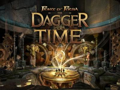 Introducing Prince Of Persia: The Dagger Of Time, A VR Escape Room
