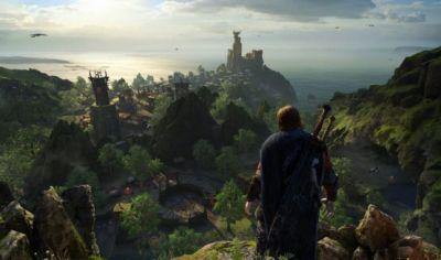 Game Critics Awards Best of E3 2017 Nominees Led By Shadow of War, Wolfenstein
