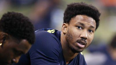 Browns' Myles Garrett reportedly 'ready to go' after injury