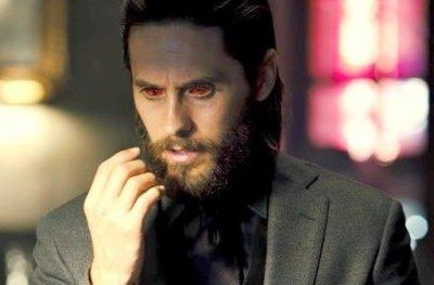 Morbius Set Video Shows Jared Leto Take Flight as the Living