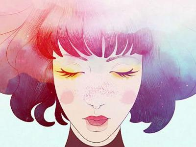 GRIS Review: A Watercolor Platformer Full of Hope