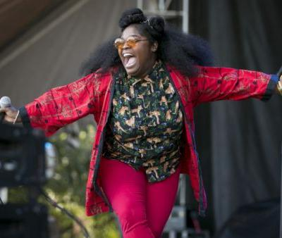 4 reasons Tank and the Bangas are ACL Fest magic