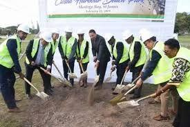 To perk up community tourism, Bartlett commits $300m!