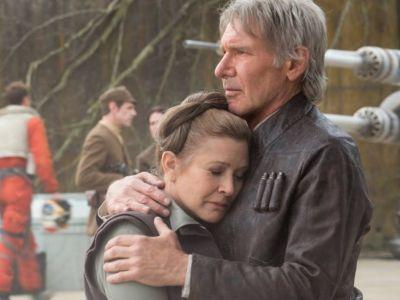 8 Couples That Hurt Star Wars