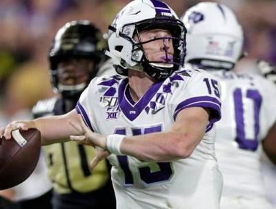 TCU vs SMU Football Free Live Stream: Watch FS1 Online Without Cable
