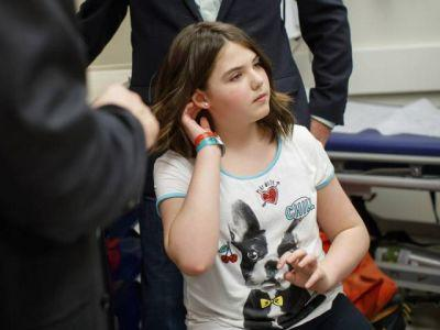 'Historic' first-of-its-kind 'living drug' for childhood leukemia approved