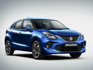 2019 Maruti Suzuki Baleno Facelift Launched At Rs 545 lakh Price List New Features Variants Explained