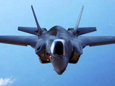 The US F-35 has entered combat for the first time, conducting its first airstrike against the Taliban in Afghanistan