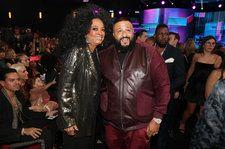 Yes, Diana Ross Really Does Play DJ Khaled's 'All I Do Is Win' at Her Concerts