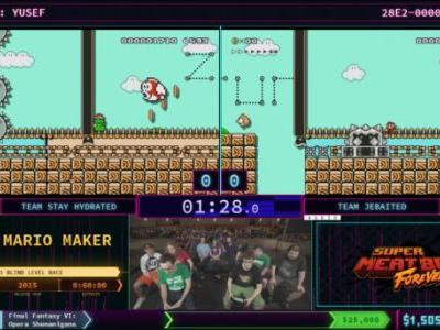 Watch the best speedruns from Summer Games Done Quick 2018 right here
