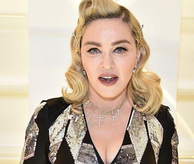 Madonna Reveals Her Favorite $10 Beauty Pick and the Skin Care Advice She Gives to Her Kids