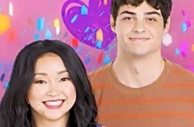 To All the Boys I've Loved Before 2 Teaser Announces