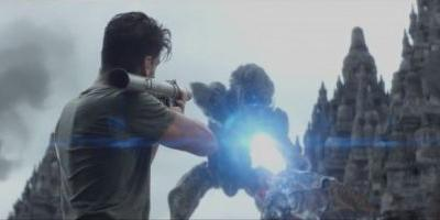'Beyond Skyline' Trailer: The Sequel to That Awful 2010 Movie Looks Surprisingly Not Awful
